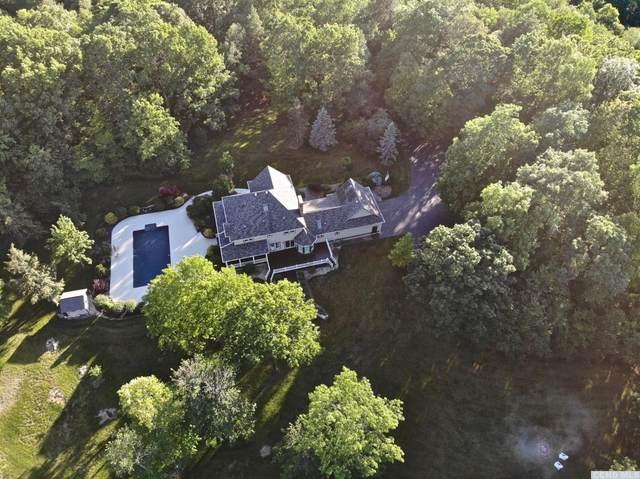 82 Fairway Drive, Kinderhook, NY 12106 (MLS #138061) :: Gabel Real Estate
