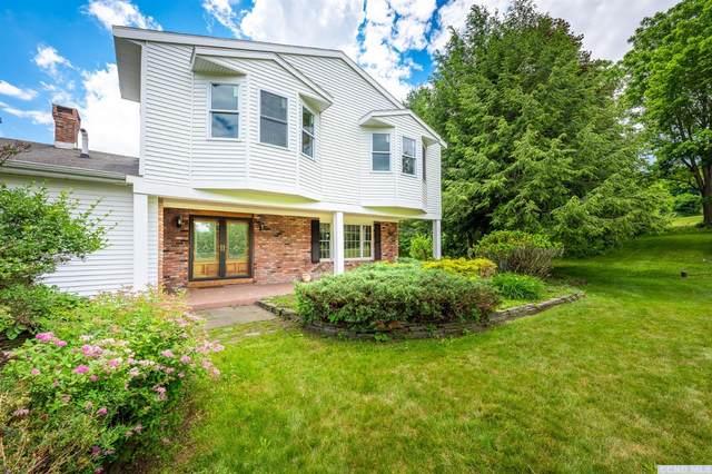 386 County Route 32, Kinderhook, NY 12184 (MLS #138063) :: Gabel Real Estate