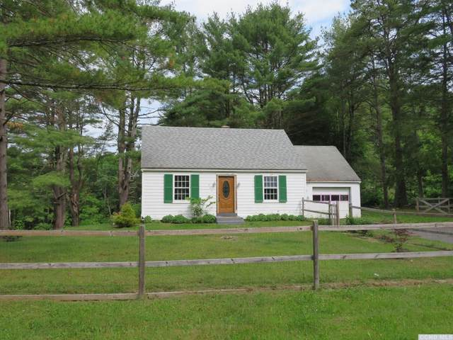 9621 Route 32, Freehold, NY 12431 (MLS #138074) :: Gabel Real Estate