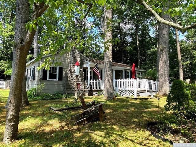 90 Island Drive, Copake, NY 12516 (MLS #138075) :: Gabel Real Estate
