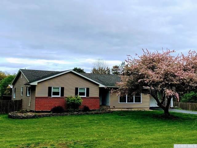 702 Center Hill, Copake, NY 12516 (MLS #138105) :: Gabel Real Estate
