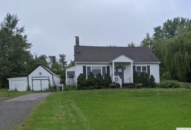 2464 Highway Route 20, Carlisle, NY 12031 (MLS #138140) :: Gabel Real Estate