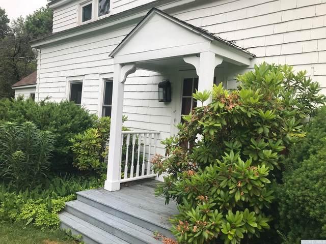 317 Boston Corners Road, Ancram, NY 12546 (MLS #138142) :: Gabel Real Estate