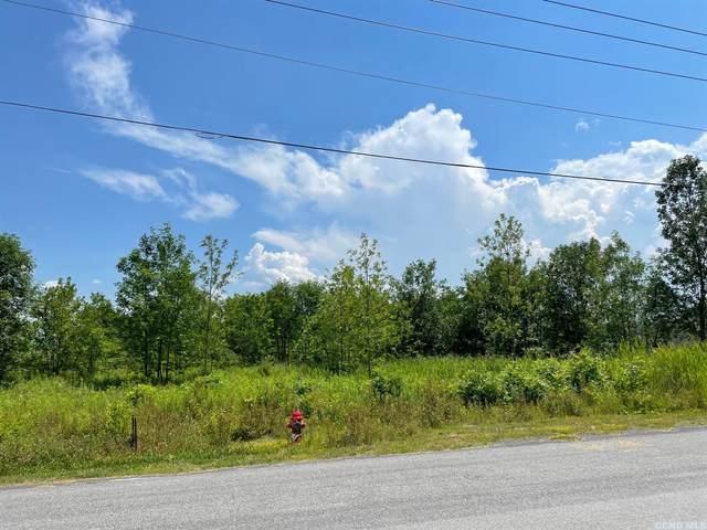 327 Kings Road Lot 4, Coxsackie, NY 12051 (MLS #138153) :: Gabel Real Estate