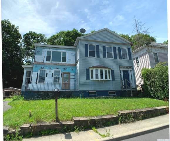 43 New Street, Coxsackie, NY 12051 (MLS #138175) :: Gabel Real Estate