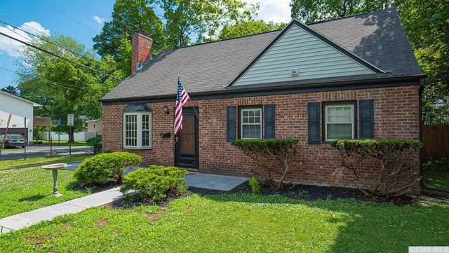 84 Grandview Avenue, Catskill, NY 12414 (MLS #138262) :: Gabel Real Estate