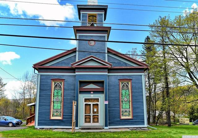 363 Route 296, Windham, NY 12496 (MLS #138297) :: Gabel Real Estate