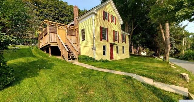 9 Upper Queechy Rd Road, Canaan, NY 12029 (MLS #138325) :: Gabel Real Estate