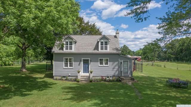 230 Church Ave, Germantown, NY 12526 (MLS #138330) :: Gabel Real Estate