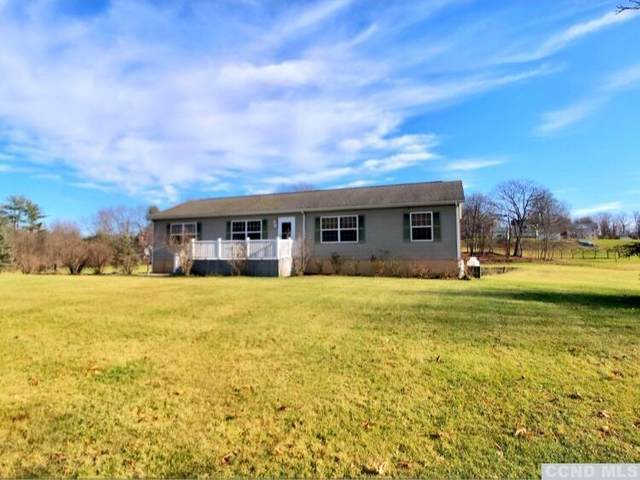4600 Route 9G, Germantown, NY 12526 (MLS #138332) :: Gabel Real Estate