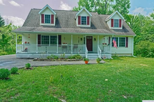 49 Ichobod Crane Cir, Athens, NY 12015 (MLS #138339) :: Gabel Real Estate