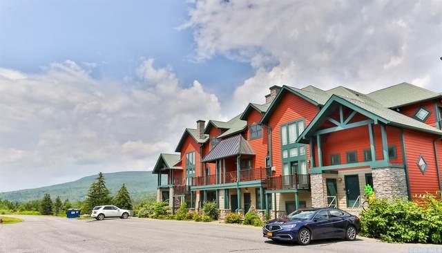 62 Trailside Dr Bb3, Hunter, NY 12442 (MLS #138359) :: Gabel Real Estate