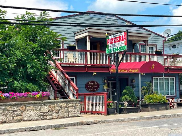 5330 Route 23 Main Street, Windham, NY 12496 (MLS #138368) :: Gabel Real Estate