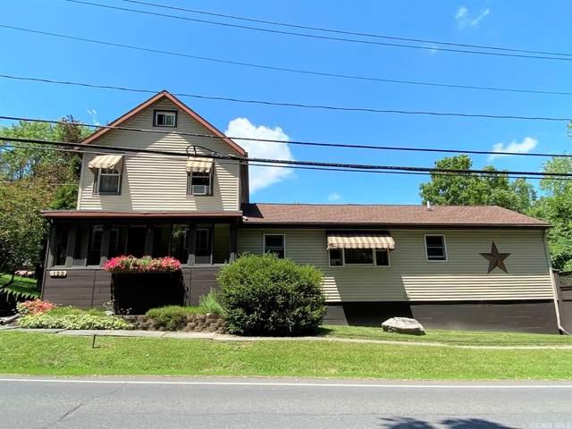 123 North Sixth Street, Hudson, NY 12534 (MLS #138378) :: Gabel Real Estate