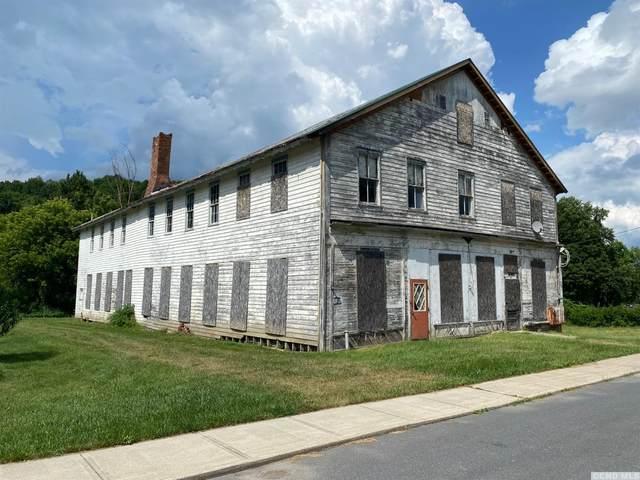 120 River Street, Richmondville, NY 12149 (MLS #138421) :: Gabel Real Estate