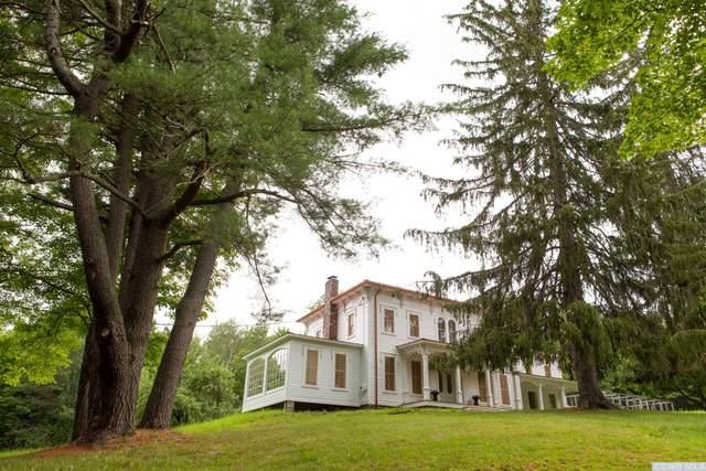 337 Riders Mills Road, Chatham, NY 12136 (MLS #138434) :: Gabel Real Estate