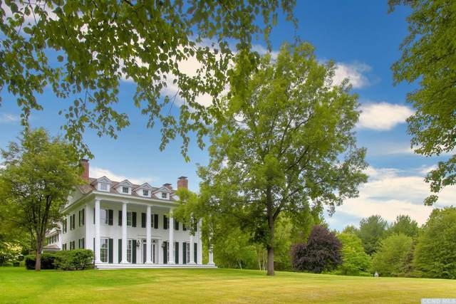 406 Shunpike, Washington, NY 12545 (MLS #138459) :: Gabel Real Estate