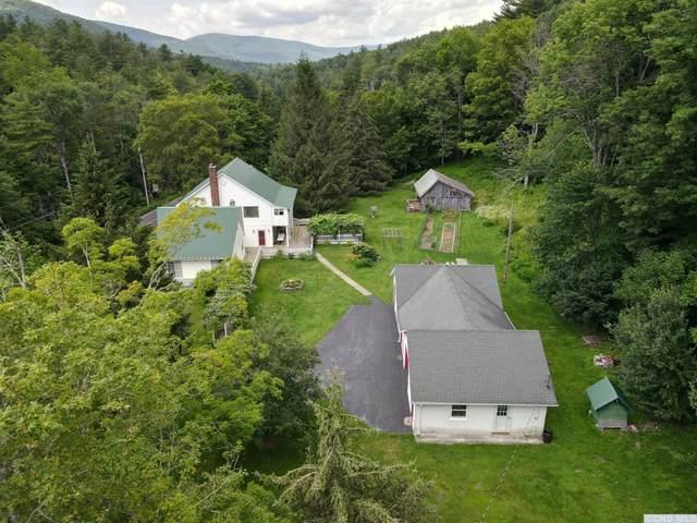 1675 Spruceton Road, Westkill, NY 12492 (MLS #138461) :: Gabel Real Estate
