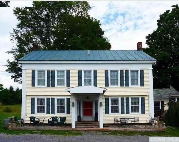 107 Tuttle Road, Jefferson, NY 12093 (MLS #138467) :: Gabel Real Estate