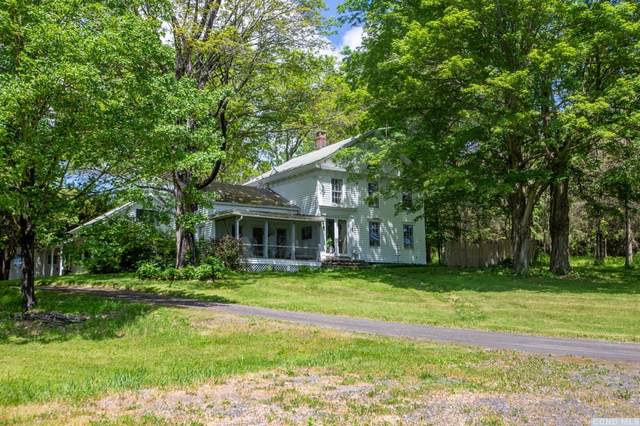 367 County Route 312, Westerlo, NY 12193 (MLS #138483) :: Gabel Real Estate