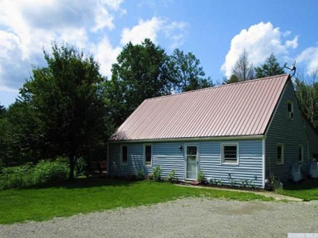 88 Lower Hemlock Way, Stephentown, NY 12168 (MLS #138488) :: Gabel Real Estate