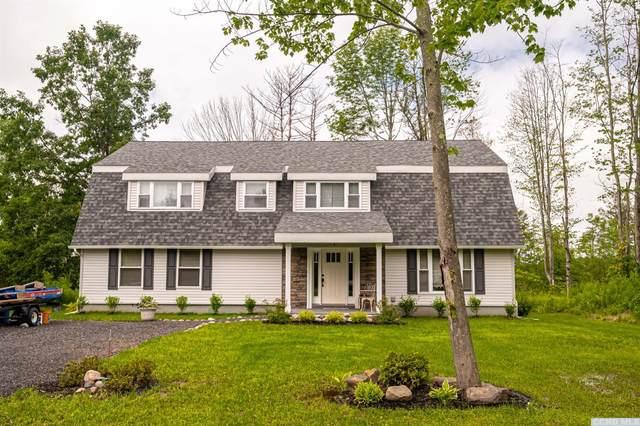 73 Lisa Lane, Athens, NY 12015 (MLS #138489) :: Gabel Real Estate