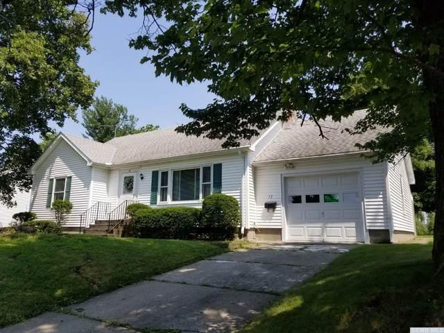 37 Ten Broeck Avenue, Greenport, NY 12534 (MLS #138496) :: Gabel Real Estate