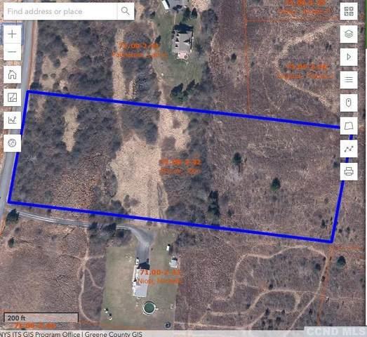 0 Johnny Cake Lane, Coxsackie, NY 12051 (MLS #138501) :: Gabel Real Estate