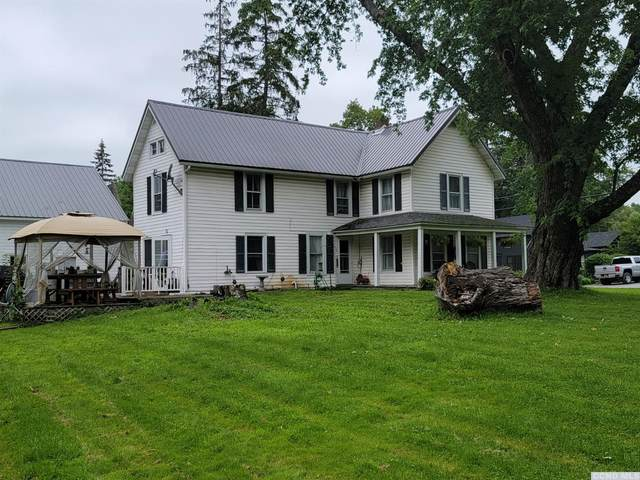 5921 Route 81, Greenville, NY 12083 (MLS #138504) :: Gabel Real Estate