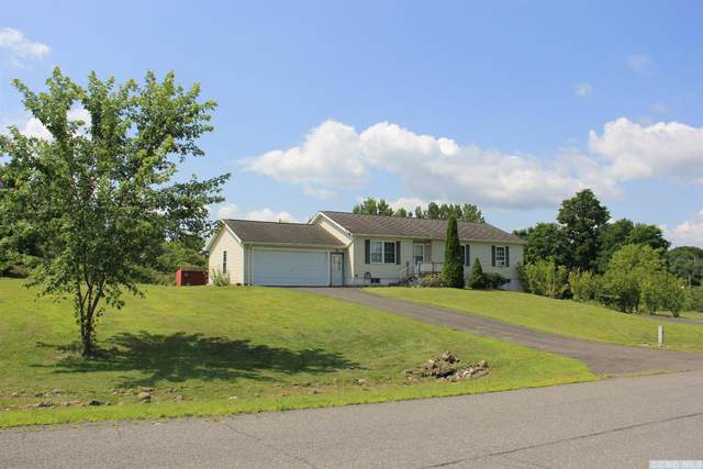 40 Macintosh Dr, Claverack, NY 12534 (MLS #138528) :: Gabel Real Estate