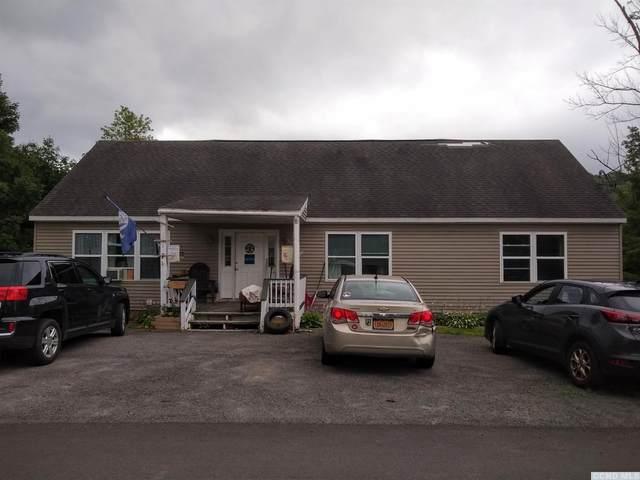 7 Sunset Avenue, Tannersville, NY 12485 (MLS #138532) :: Gabel Real Estate
