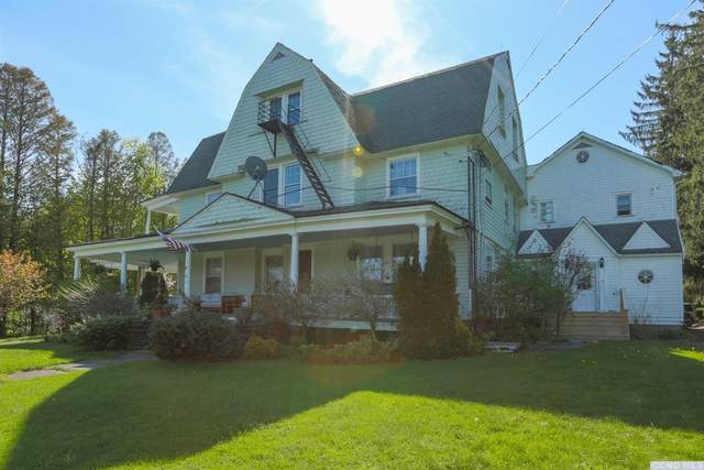 33 Lake Street, Stamford, NY 12167 (MLS #138550) :: Gabel Real Estate