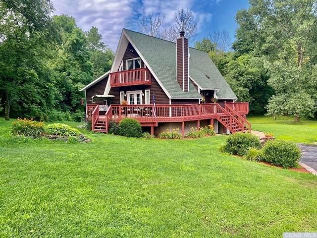 280 Howard Hall Road, Catskill, NY 12414 (MLS #138551) :: Gabel Real Estate