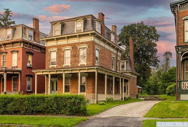 18 Liberty Street, Catskill, NY 12414 (MLS #138553) :: Gabel Real Estate
