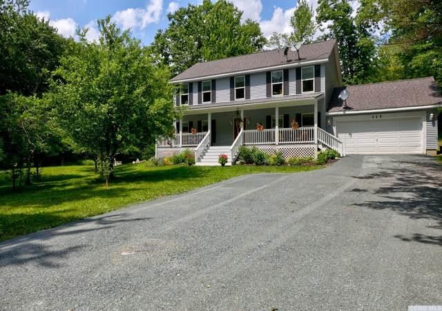 352 Black River Road, Stephentown, NY 12169 (MLS #138559) :: Gabel Real Estate
