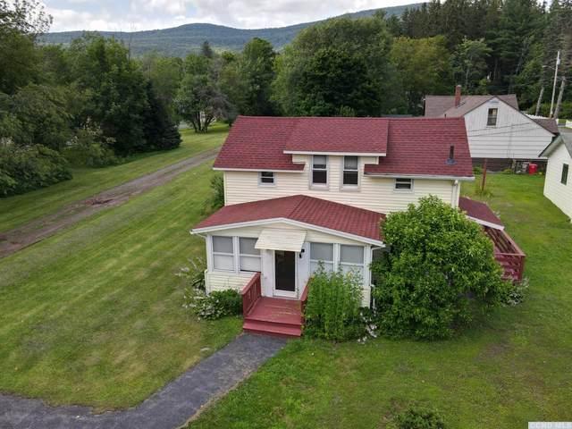 7772 Main Street, Hunter, NY 12442 (MLS #138577) :: Gabel Real Estate