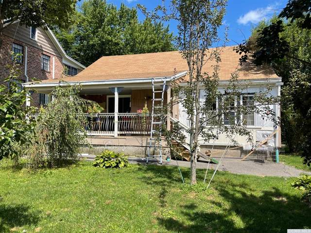 154 Spring Street, Catskill, NY 12414 (MLS #138705) :: Gabel Real Estate