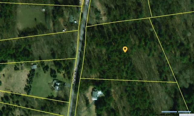 0 Highland Road, Greenville, NY 12083 (MLS #138727) :: Gabel Real Estate