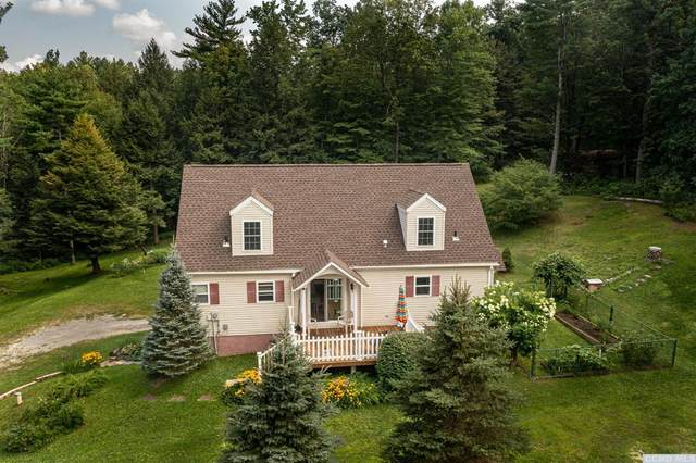 1678 County Route 9, Austerlitz, NY 12037 (MLS #138825) :: Gabel Real Estate