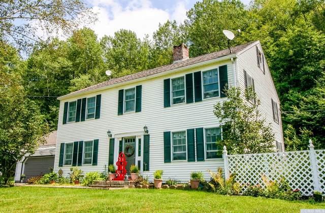 79 Laurel Mountain Road, Austerlitz, NY 12017 (MLS #138866) :: Gabel Real Estate