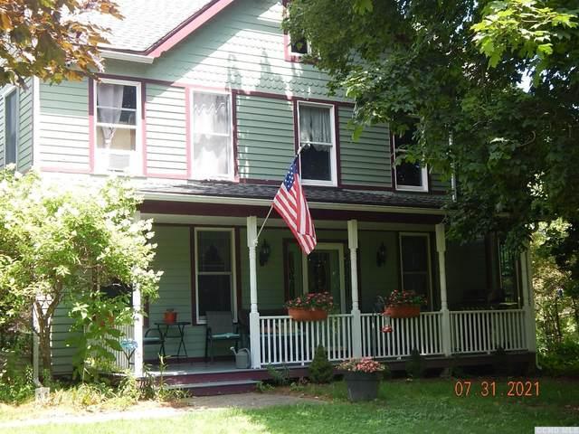 536 Irving, Greenville, NY 12083 (MLS #138871) :: Gabel Real Estate