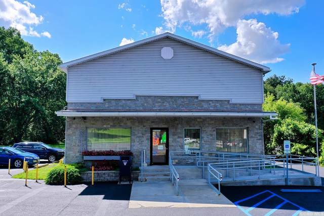 13591 Route 9W, New Baltimore, NY 12192 (MLS #138956) :: Gabel Real Estate