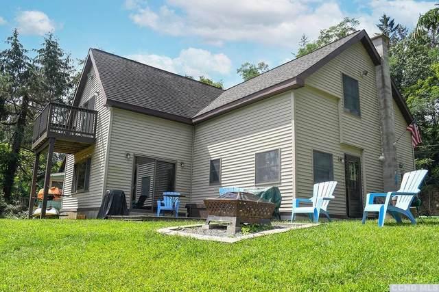 45 County Route 28, Kinderhook, NY 12184 (MLS #139023) :: Gabel Real Estate