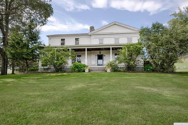 1625 Carey Road, Franklin, NY 13775 (MLS #139044) :: Gabel Real Estate