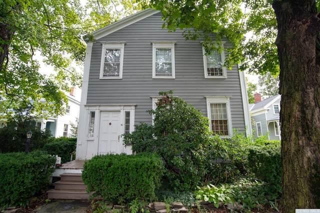 10 Albany Avenue, Kinderhook, NY 12106 (MLS #139047) :: Gabel Real Estate