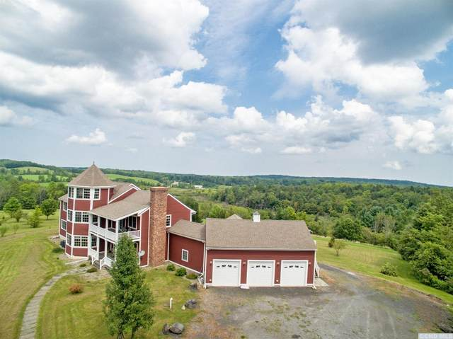 3781 State Route 85, Westerlo, NY 12193 (MLS #139072) :: Gabel Real Estate