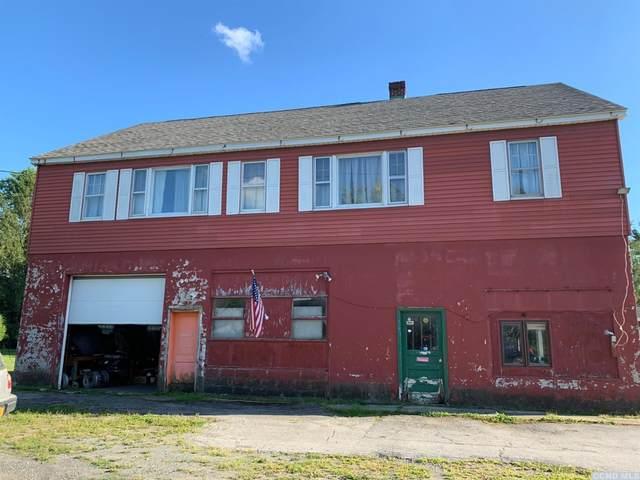 0 Rt 20, New Lebanon, NY 12125 (MLS #139125) :: Gabel Real Estate