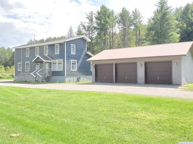 226 Potter Mountain Road, Conesville, NY 12076 (MLS #139131) :: Gabel Real Estate