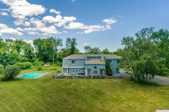1114 County Route 3, Ancram, NY 12502 (MLS #139133) :: Gabel Real Estate