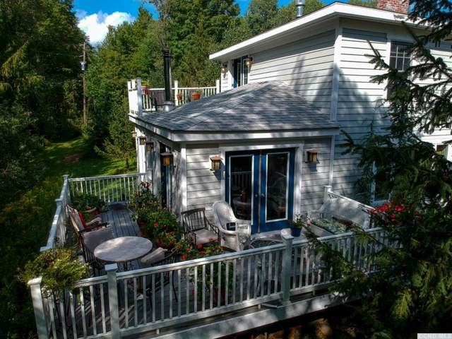 64 River St, Stamford, NY 12167 (MLS #139180) :: Gabel Real Estate